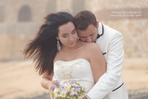 Photographe mariage - Arnaud Nédaud  - photo 72