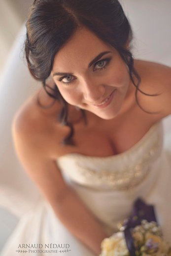 Photographe mariage - Arnaud Nédaud  - photo 30