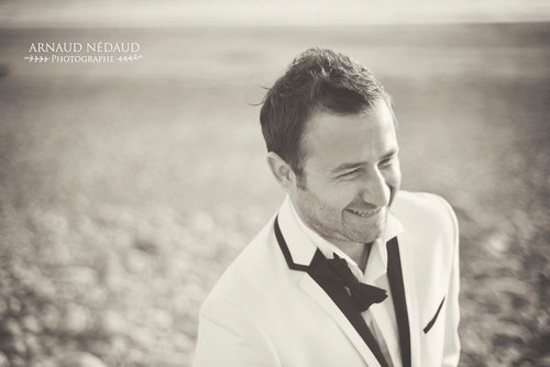 Photographe mariage - Arnaud Nédaud  - photo 80