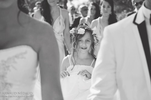 Photographe mariage - Arnaud Nédaud  - photo 44