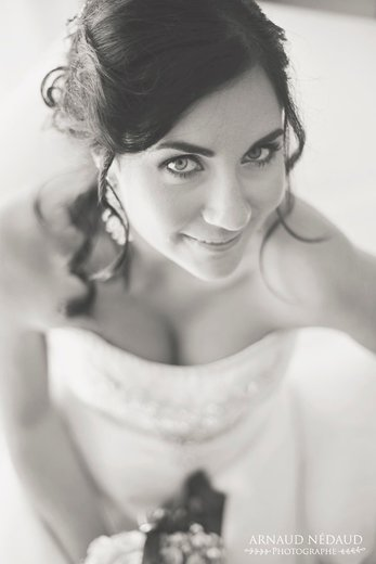 Photographe mariage - Arnaud Nédaud  - photo 31