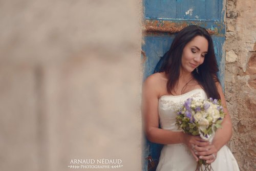 Photographe mariage - Arnaud Nédaud  - photo 65