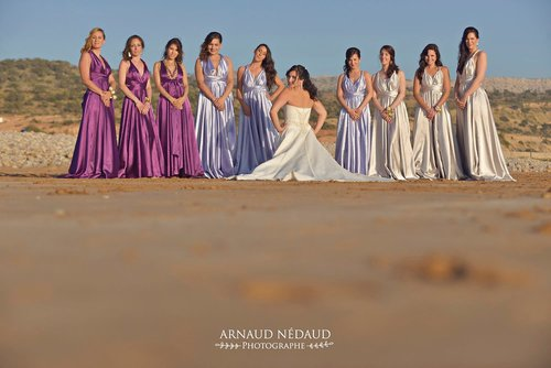 Photographe mariage - Arnaud Nédaud  - photo 52