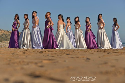 Photographe mariage - Arnaud Nédaud  - photo 49