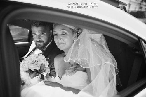 Photographe mariage - Arnaud Nédaud  - photo 117