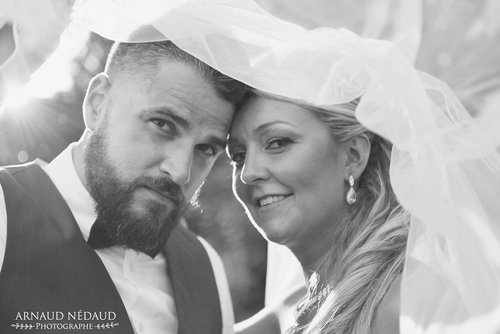 Photographe mariage - Arnaud Nédaud  - photo 126