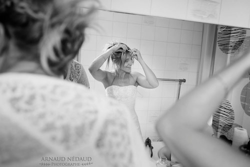 Photographe mariage - Arnaud Nédaud  - photo 135