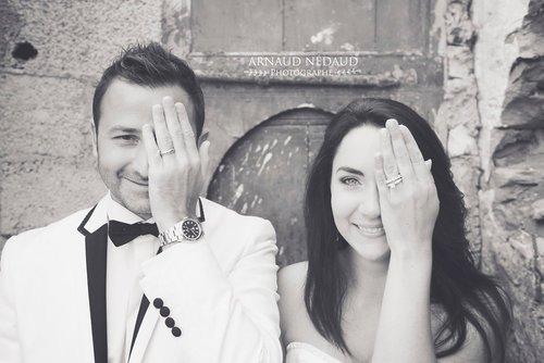 Photographe mariage - Arnaud Nédaud  - photo 59