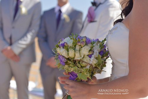 Photographe mariage - Arnaud Nédaud  - photo 41