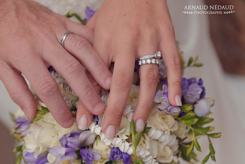 Photographe mariage - Arnaud Nédaud  - photo 60