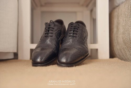 Photographe mariage - Arnaud Nédaud  - photo 20
