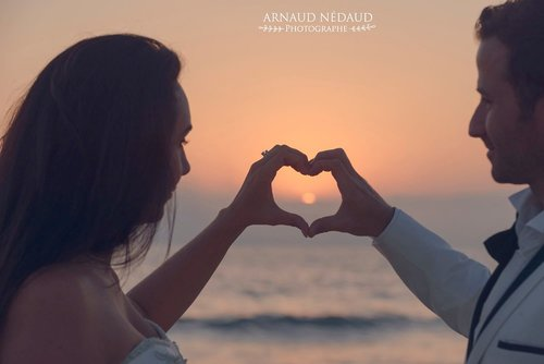 Photographe mariage - Arnaud Nédaud  - photo 92
