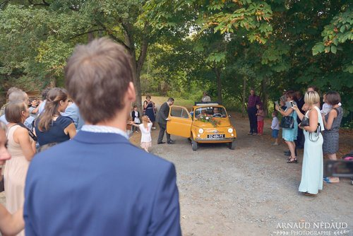 Photographe mariage - Arnaud Nédaud  - photo 142