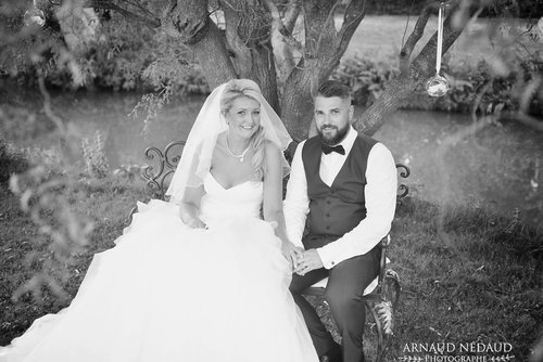 Photographe mariage - Arnaud Nédaud  - photo 122