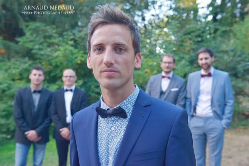 Photographe mariage - Arnaud Nédaud  - photo 170