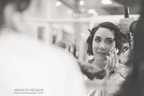 Photographe mariage - Arnaud Nédaud  - photo 8