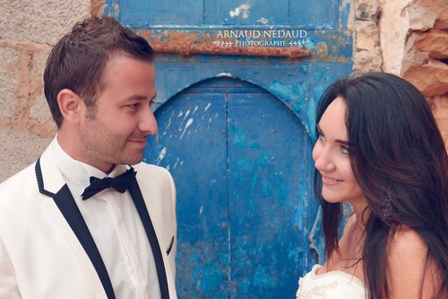 Photographe mariage - Arnaud Nédaud  - photo 58
