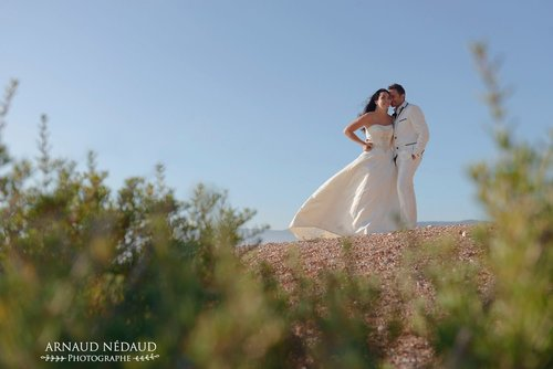 Photographe mariage - Arnaud Nédaud  - photo 77