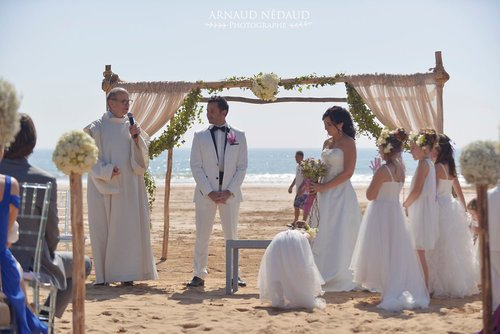 Photographe mariage - Arnaud Nédaud  - photo 33