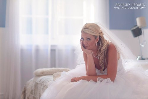 Photographe mariage - Arnaud Nédaud  - photo 118