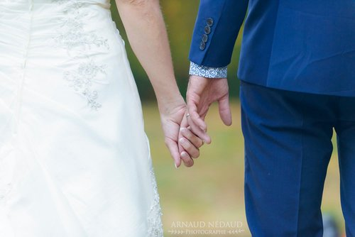 Photographe mariage - Arnaud Nédaud  - photo 167