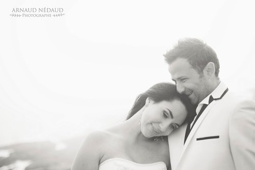 Photographe mariage - Arnaud Nédaud  - photo 74