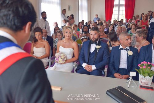 Photographe mariage - Arnaud Nédaud  - photo 106