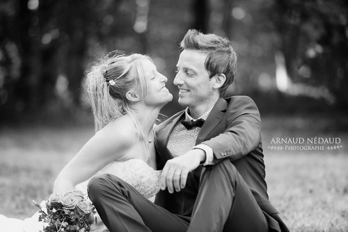 Photographe mariage - Arnaud Nédaud  - photo 166