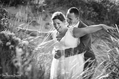 Photographe mariage - Jean-Baptiste Ducastel - photo 47