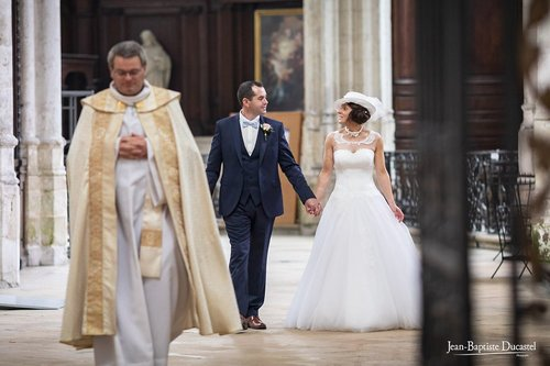 Photographe mariage - Jean-Baptiste Ducastel - photo 71