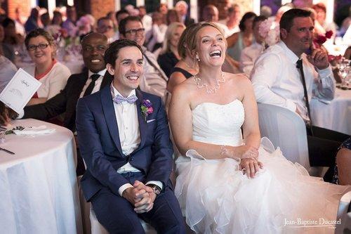 Photographe mariage - Jean-Baptiste Ducastel - photo 77