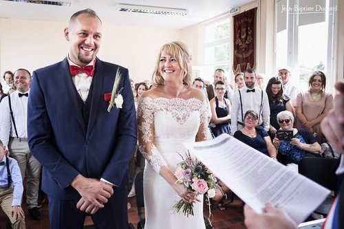 Photographe mariage - Jean-Baptiste Ducastel - photo 69
