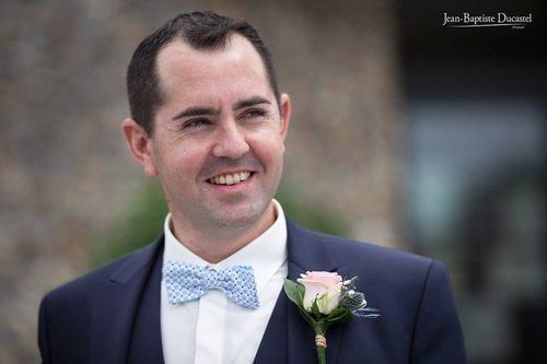 Photographe mariage - Jean-Baptiste Ducastel - photo 28