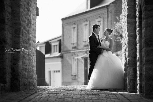 Photographe mariage - Jean-Baptiste Ducastel - photo 34