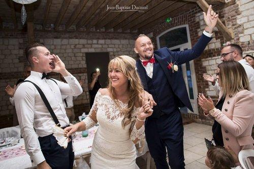 Photographe mariage - Jean-Baptiste Ducastel - photo 78