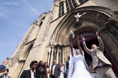 Photographe mariage - Jean-Baptiste Ducastel - photo 54