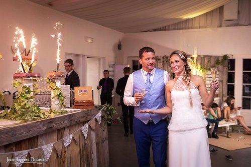 Photographe mariage - Jean-Baptiste Ducastel - photo 93