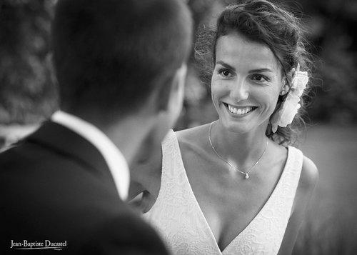 Photographe mariage - Jean-Baptiste Ducastel - photo 30