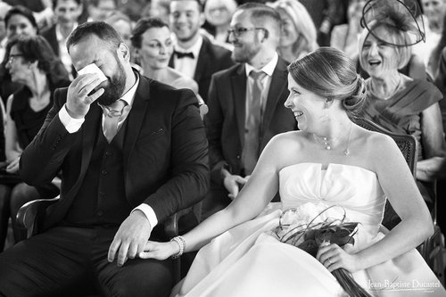 Photographe mariage - Jean-Baptiste Ducastel - photo 24