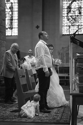Photographe mariage - Richard Boucheron Photographe - photo 19