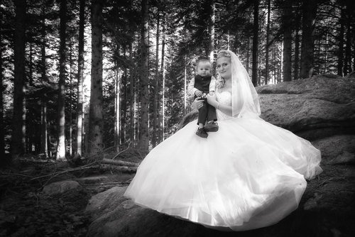 Photographe mariage - Richard Boucheron Photographe - photo 26