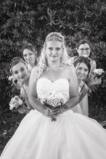 Photographe mariage - Richard Boucheron Photographe - photo 14