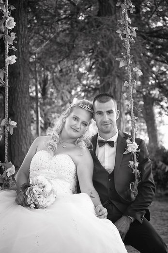 Photographe mariage - Richard Boucheron Photographe - photo 35