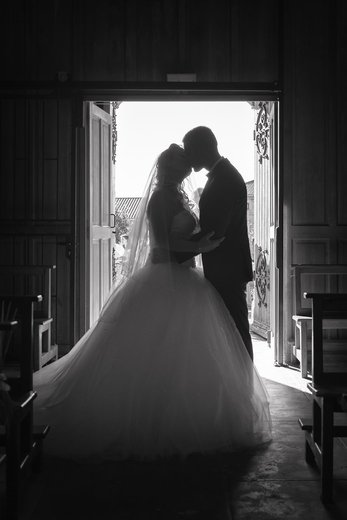 Photographe mariage - Richard Boucheron Photographe - photo 2