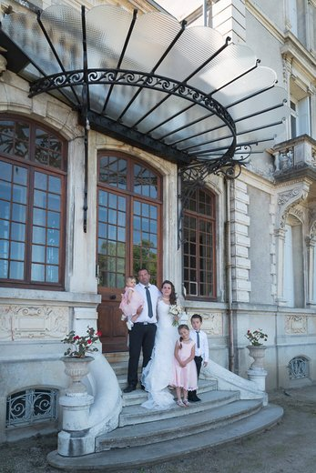 Photographe mariage - Richard Boucheron Photographe - photo 17