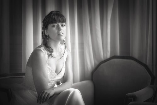 Photographe mariage - Richard Boucheron Photographe - photo 37