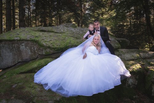 Photographe mariage - Richard Boucheron Photographe - photo 28