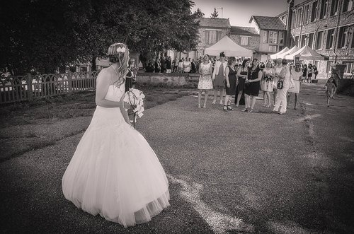 Photographe mariage - Richard Boucheron Photographe - photo 23