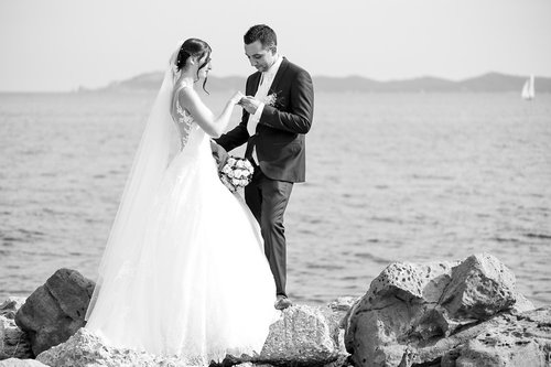 Photographe mariage - Olivier Pirman - photo 15