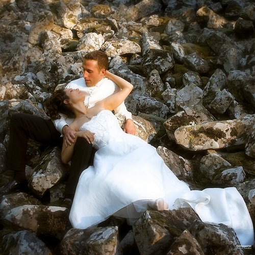 Photographe mariage - Créateur d'émotions - photo 111